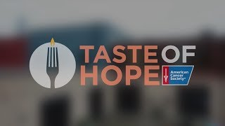 The American Cancer Society's Taste Of Hope - Chicago