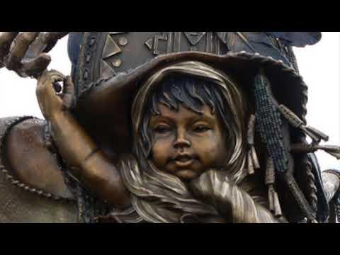 Sacagawea Documentary