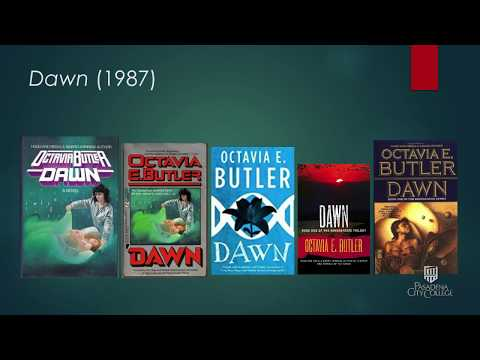 Dawn: A Talk through the Octavia E.  Butler Archives