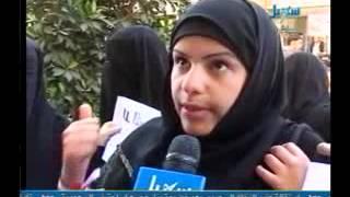 جامعة صنعاء..الحكمة تعترك مع الفساد.flv