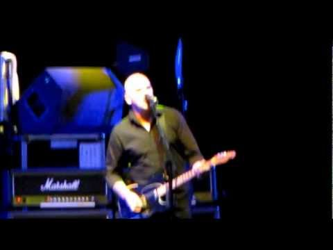 The Stranglers Tramp @ Wizard