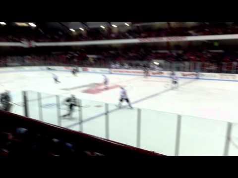 Pavit at Matthews Arena