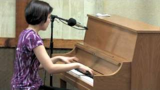 stephanie trick plays handful of keys by fats waller stride piano