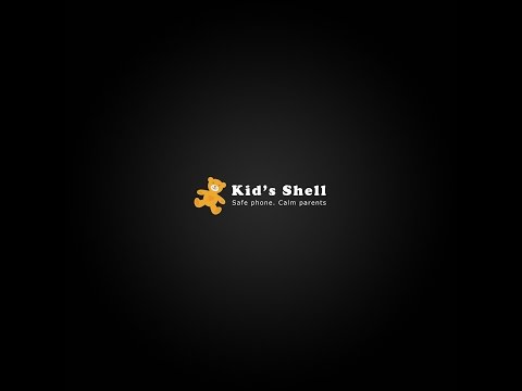 Kid's Shell - Safe Launcher For Android Device