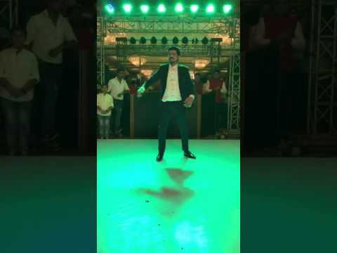 Solo Dance Performance On Pappleen - Diljit Dosanjh By ShaanuMann