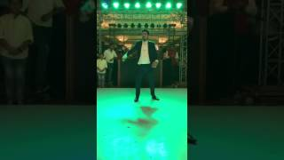 Solo Dance Performance on Pappleen - Diljit Dosanjh By ShaanuMann