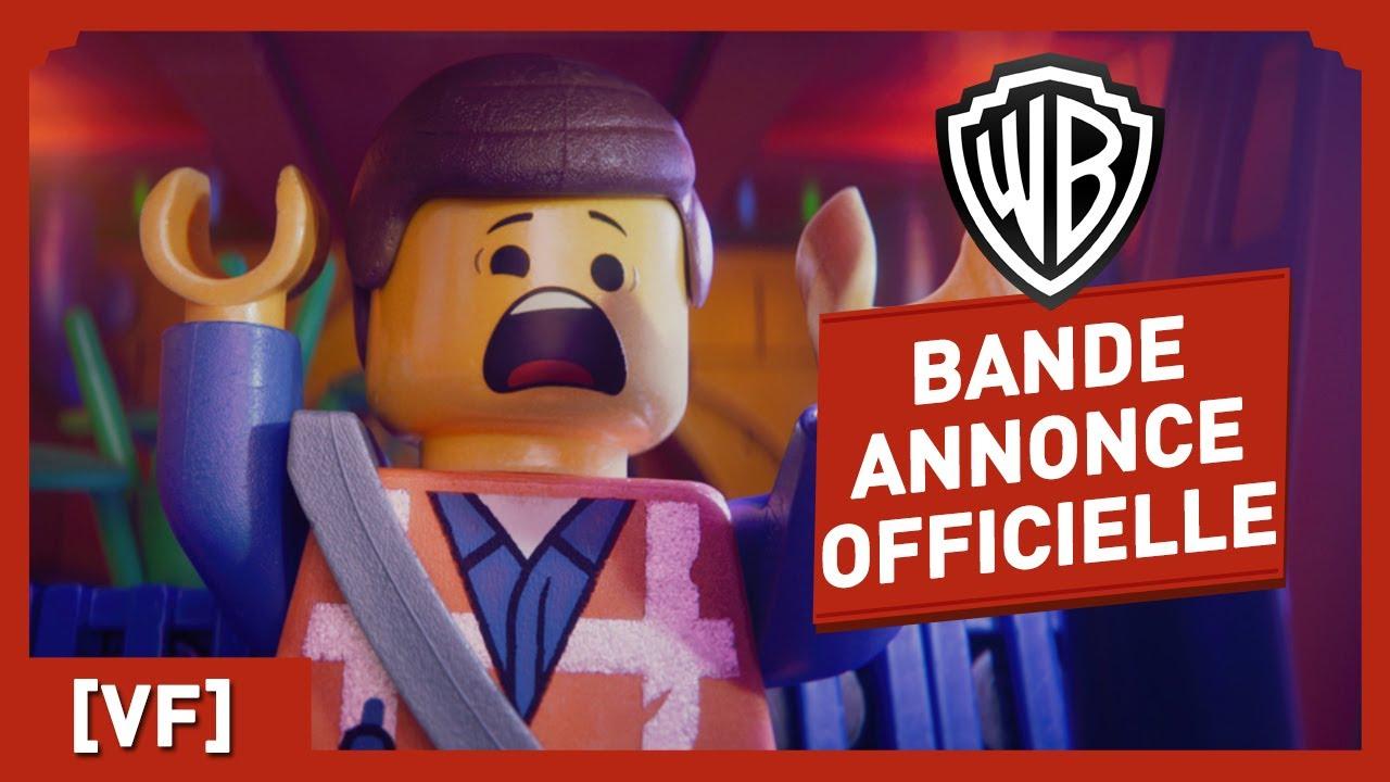 La Grande Aventure LEGO®  2 - Bande Annonce Officielle 2 (VF)