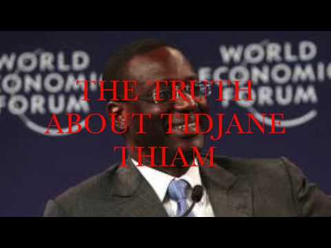 The Truth about Tidjane Thiam (CEO Credit Suisse)