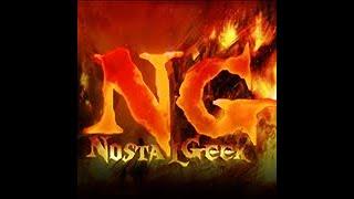NostalGeek : Asylium vs Kel'Thuzad Fire Mage PoV