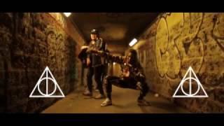 Youv Dee x Assy - Brigade Fantôme #ODP