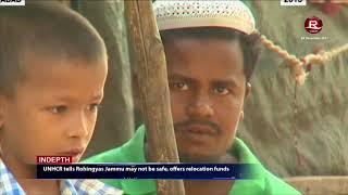 Rohingya Daily News 04 December 2017
