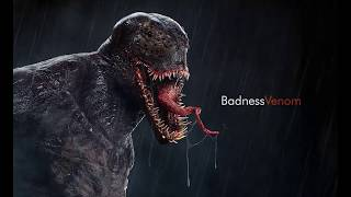 Badness Venom Sculpture in Zbrush pt.I of Spider-Man Marvel Comics - by Alvino Torquato