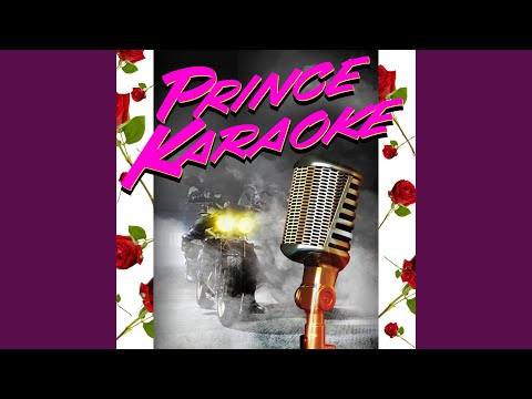 Call My Name (Originally Performed by Prince)