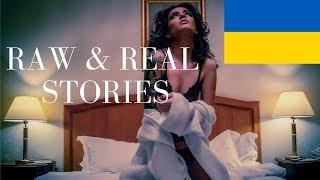 Real Ukrainian Women Spill The Beans About International Dating