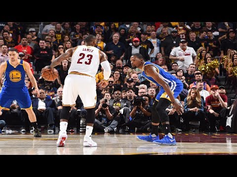 2017 NBA Finals Game 3 Full Game Highlights | Golden State Warriors vs Cleveland Cavaliers
