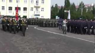 Парад на день города Чернигов 2012(, 2012-09-25T18:42:07.000Z)