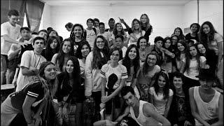 Gambar cover Vídeo de Formatura -  9º ano Escola da Ilha 2015 -  Projeto Final