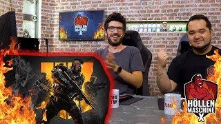 CoD BO4 mit AlexiBexi auf der Höllenmaschine X | Call of Duty: Black Ops 4