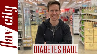 The BEST Foods At The Grocery Store For DIABETES..And What To Avoid!