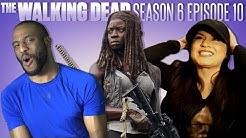 "Fans React To The Walking Dead Season 6 Episode 10: ""The Next World"""