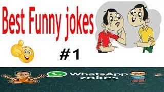 Best Funny jokes #1