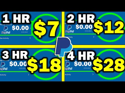 View Ads and Earn! EASY & FAST PayPal Money!
