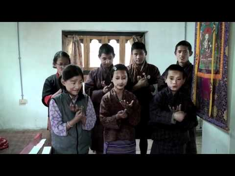 Bhutan     Spring 2009