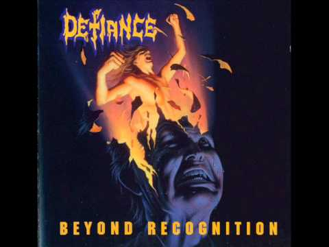 Defiance    1992    Beyond Recognition