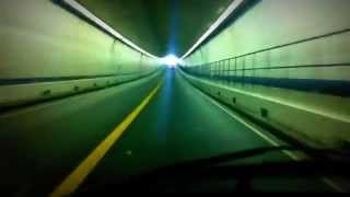 Hot Drive Across Chesapeake Bay Bridge / Tunnel Part 2......