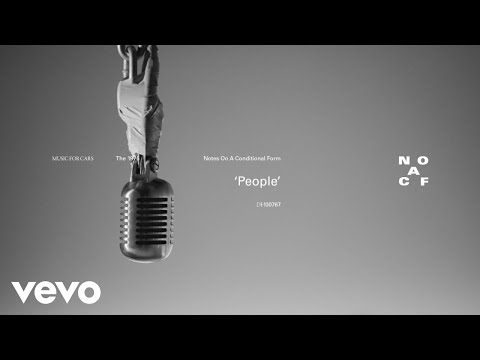 The 1975 - People (YouTube Session)