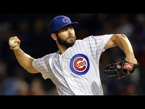 Jake Arrieta | 2015 Cy Young Highlights HD