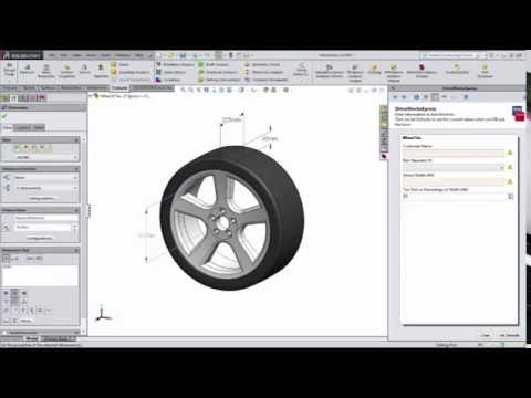 Introducing i GET IT Live with a session on SOLIDWORKS DriveWorksXpress