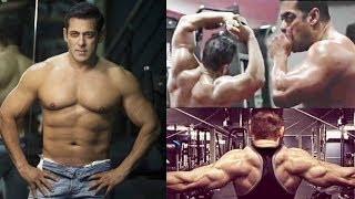 Salman Khan UNBELlEVABLE Made Six Pack Body for Dabangg 3 Young Looks | Really! He is 53 Age