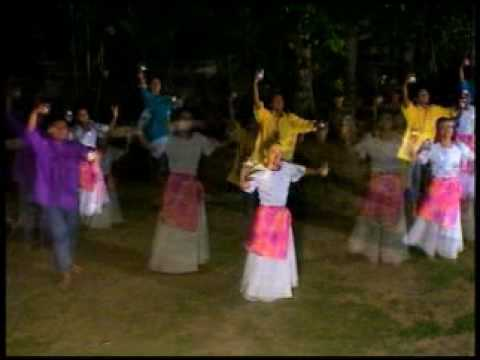 Philippine Folk Dances - Track 06 - Pandanggo Sa Ilaw