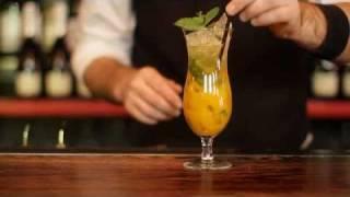 Delüx Carpenejito - Recette De Cocktail