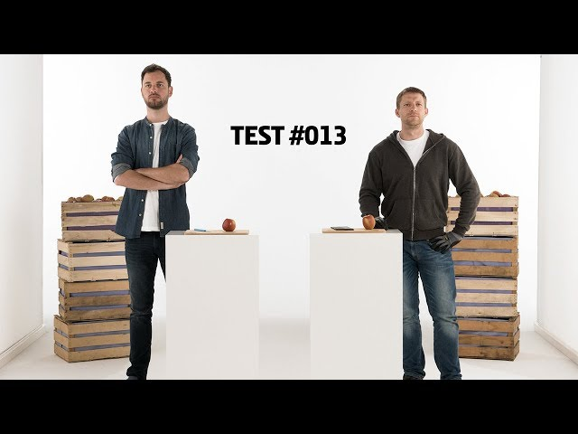 Dont't risk it - Test #013 COLTELLI - John Deere