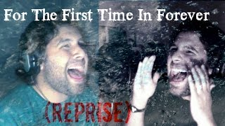 Repeat youtube video For The First Time In Forever (Reprise) - Caleb Hyles (from Frozen)