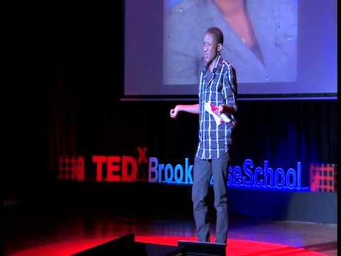 Finding Your Inner Self: Ian Munune at TEDxBrookhouseSchool
