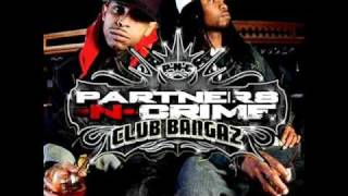 Partners N Crime - Ohhh! (Club Bangaz 2006)