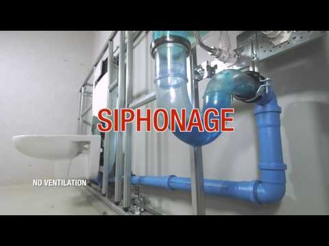 Air admittance valve: regulations, applications, operation and