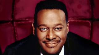 Luther Vandross - The Sweetest One (Epic Records 1882)