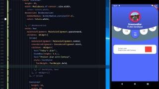 [Flutter] 플러터 라이브 코딩 EP58