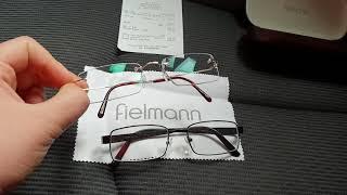 видео Оптика, очки, оправы, линзы. Информация для очкариков