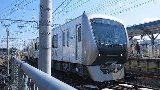 【運行開始】静岡鉄道 A3006編成 県総合運動場駅通過