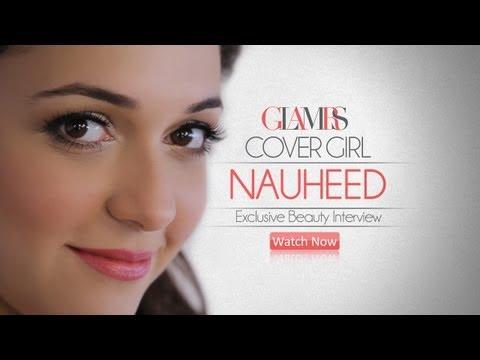 NAUHEED'S COVER PROFILE