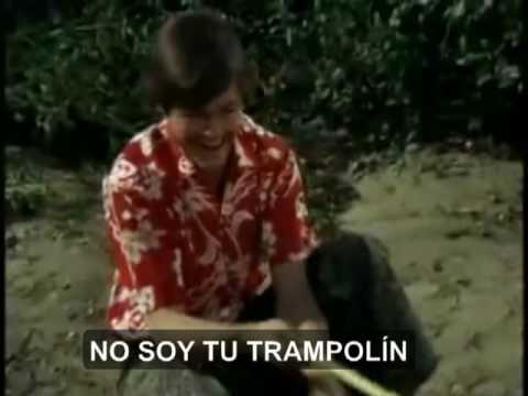 The Monkees - I'm Not Your Steepin' Stone (Subtítulos en español)