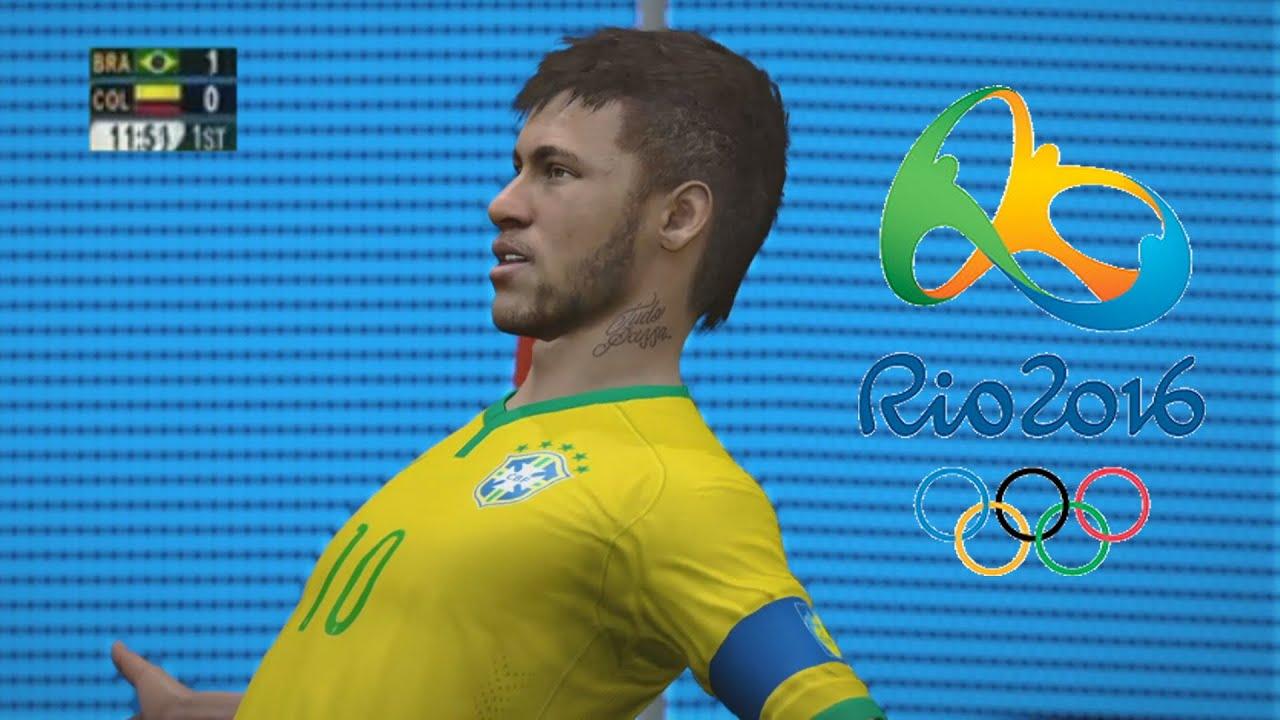 Neymar Fifa 16