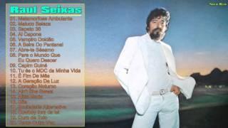 raul seixas - MELHORES MUSICAS [ CD ] [ 2015 ]   Melhores Músicas de raul seixas