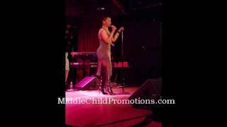 """Vivian Green - """"Cursed"""" (Live At City Winery Atlanta)"""