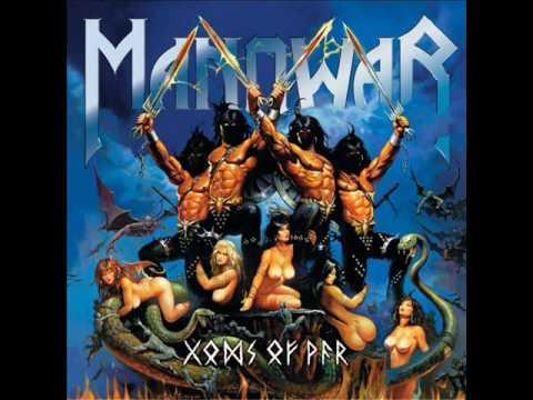 Manowar - Odin